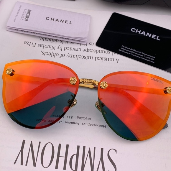CHANEL Accessories - Chanel Sunglasses never used before